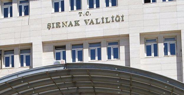 Şırnak ve Mersin'de 6 vali yardımcısı tutuklandı