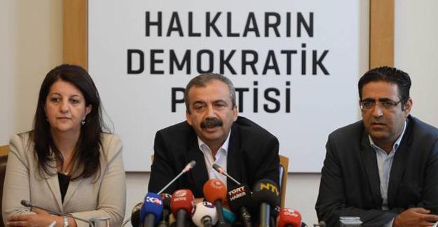 Sırrı Süreyya: Öcalan ile derhal görüşülmelidir