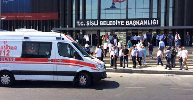 Şişli Belediye Başkan Yardımcısı silahlı saldırıda yaşamını yitirdi