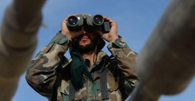 Suriye ordusunun Halep'teki ilerleyişi sürüyor