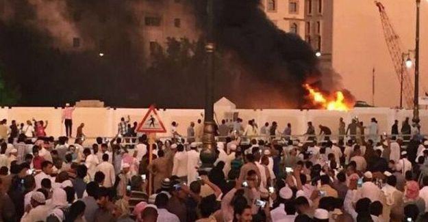 Suudi Arabistan'da saldırılar
