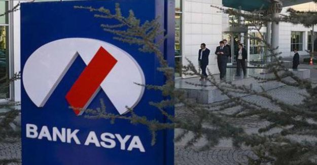 TMSF, Bank Asya'nın faaliyetleri durdurdu