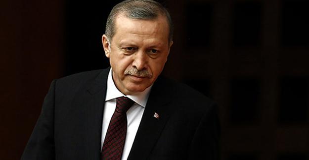 Erdoğan'dan ABD'li generale tepki