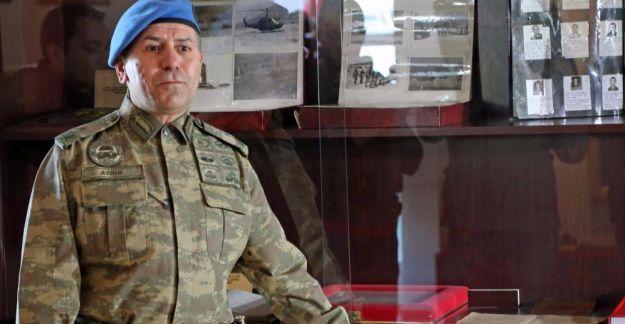 Tuğgeneral Aydoğan Aydın gözaltında