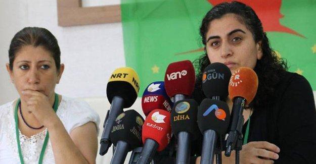 Sebahat Tuncel: Kardeşçe yaşamın cevabı Kürtler'de değildir artık