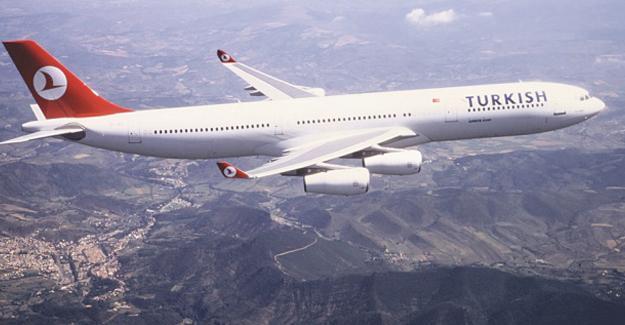 Türk Hava Yolları 211 personelin işine son verdi
