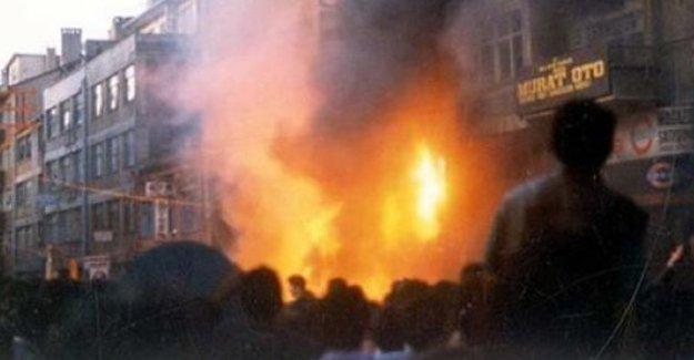 Türkiye, Sivas Katliamı'nın failini Almanya'dan yanlış isimle talep etmiş