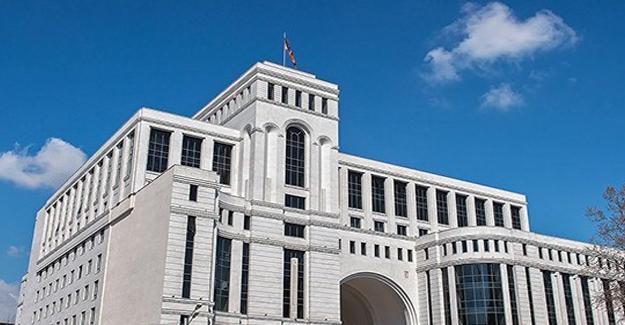 Türkiye'de temsilciği bulunmayan Ermenistan'dan vatandaşlarına çağrı