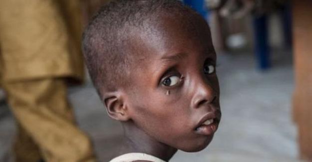 UNICEF: Nijerya'da çocuklar kıtlık tehlikesinde