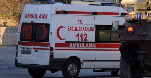 Van'da çatışma: 1 kişi yaşamını yitirdi