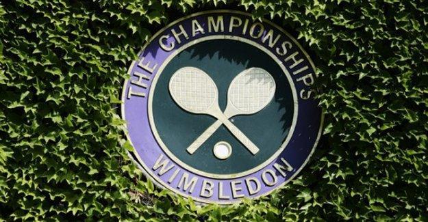 Wimbledon'da şampiyonlar belli oldu