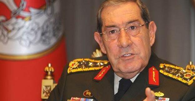 Yaşar Büyükanıt'ın yaverine gözaltı kararı
