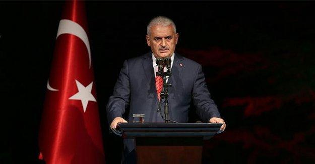 Yıldırım: Olay geçmiştir, Türkiye'de hayat normale dönmüştür