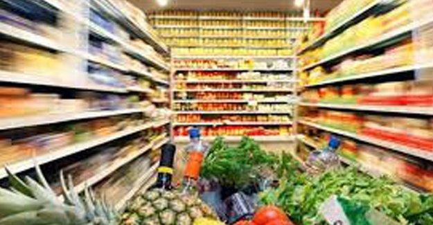 Yıllık enflasyon rakamları açıklandı