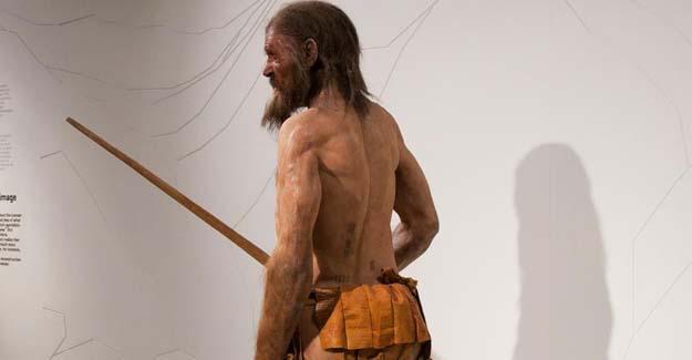 5 bin 300 yıllık mumyanın deri tutkusu