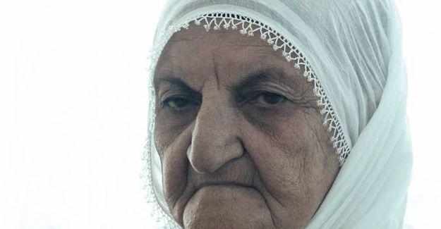 83 yaşındaki Barış Annesi ifadeye çağrıldığı adliyede gözaltına alındı