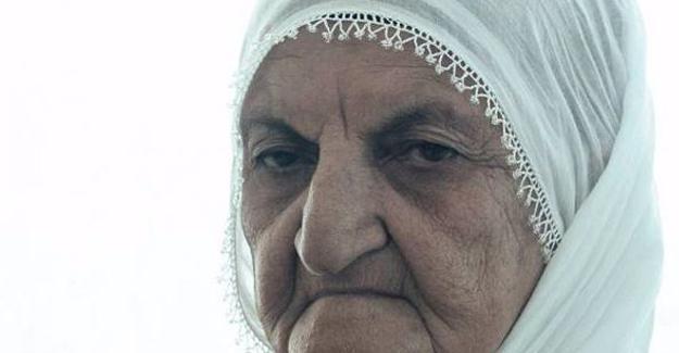 83 yaşındaki Barış Annesi: Pişman değilim