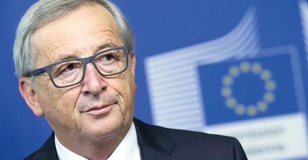AB Komisyonu Başkanı: Mevcut koşullarda Türkiye AB üyesi olamaz