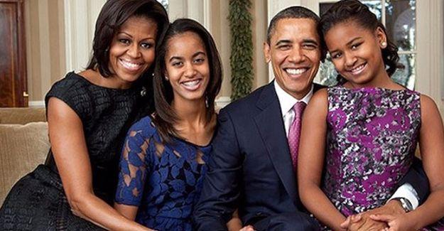 ABD Başkanı Obama, nasıl feminist olduğunu anlattı