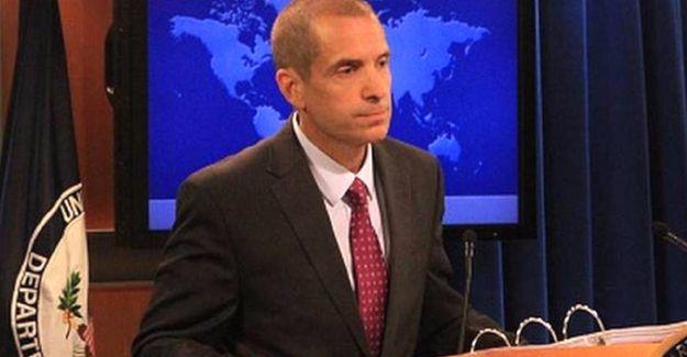 ABD: Kürt güçleri desteklemeye devam edeceğiz