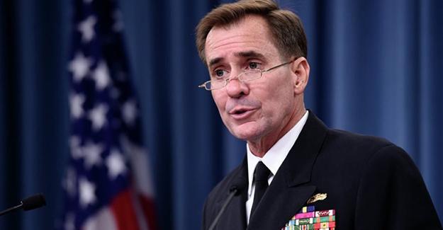 ABD: Türkiye ile YPG arasında arabuluculuk yapmıyoruz