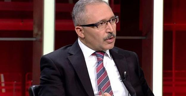 Abdulkadir Selvi: IŞİD'le mücadelenin bedelini biz ödüyoruz