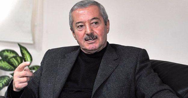Akın Birdal: Vedat Türkali hayal ettiği Türkiye'yi göremeden gitti