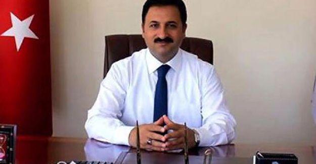 AKP'li Belediye Başkanı gözaltına alındı