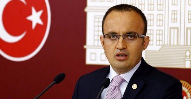 AKP'den Kılıçdaroğlu'na 'darbe komisyonu' yanıtı