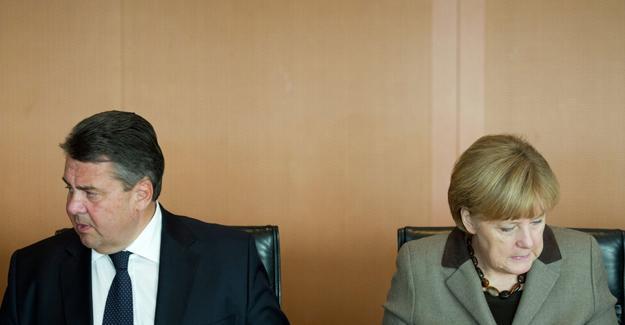 Almanya: Türkiye, 20 yıl daha AB'ye üye olamaz
