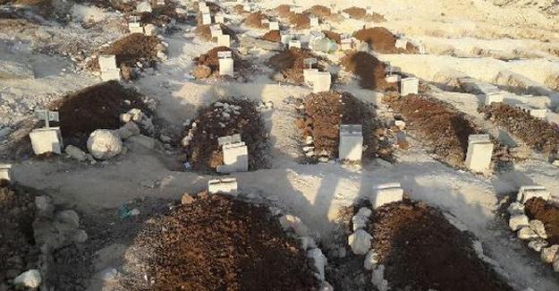 Antep'te hayatını kaybedenlerin sayısı 54'e yükseldi