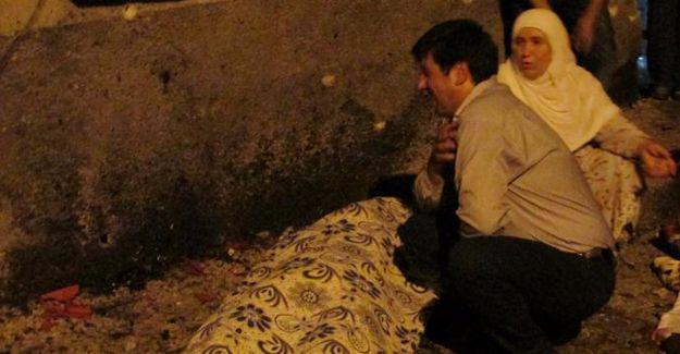 Antep'te düğüne bombalı saldırı: 51 kişi hayatını kaybetti