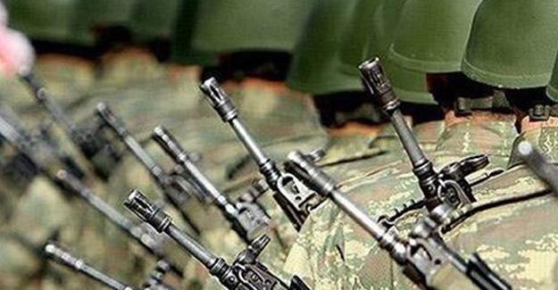 Askerler arasında kavga: Biri ağır, 10 yaralı