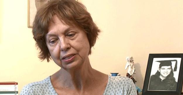 Aslı Erdoğan'ın annesi: Aslı yine özgürlük şarkısı söyleyip barış rüzgarı olacak