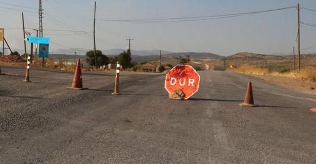 """Bingöl'de 15 alan """"geçici özel güvenlik bölgesi"""" ilan edildi"""
