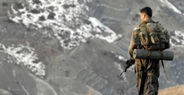 Bingöl'de patlama, Lice'de çatışma: 5 asker hayatını kaybetti