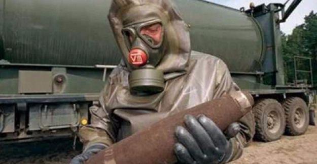 BM: Suriye'de Esad güçleri ve IŞİD kimyasal silah kullandı