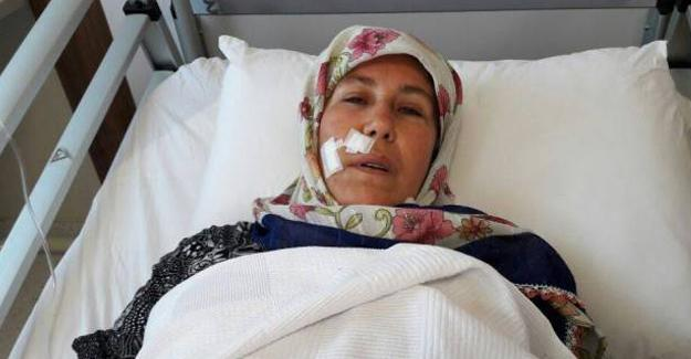 Antep Katliamı'nda yaralanan damadın annesi: Canlı bomba yetişkin biriydi
