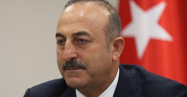 Çavuşoğlu: Rusya ile Suriye'deki siyasi çözüm konusunda hemfikiriz