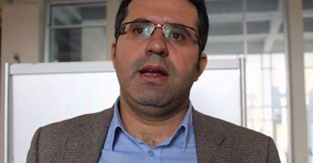 Demokrat Yargı Derneği Eş Başkanı Muzaffer Şakar serbest bırakıldı