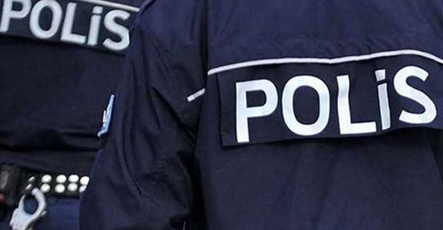 Dersim'de MEYA-DER'e polis baskını