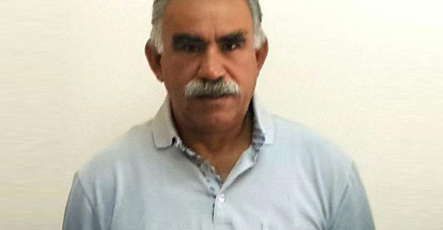 """""""Devlet Öcalan'la en son 25 Haziran'da görüştü, ortamı yumuşatan mektup istedi"""""""