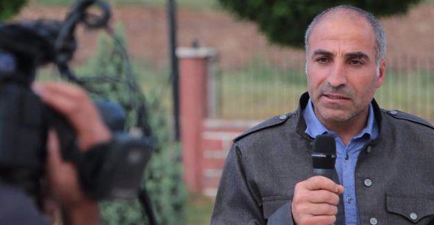 DİHA editörü serbest bırakıldı