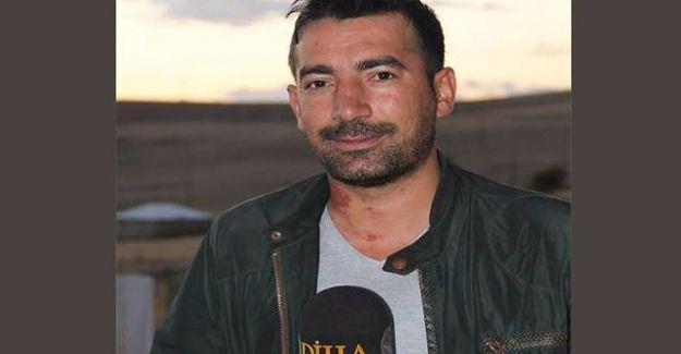 DİHA muhabiri Arslan tutuklandı