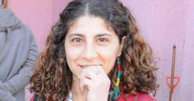 DİHA muhabiri Şermin Soydan'ın davası ertelendi