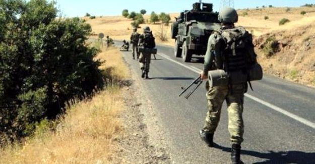 Diyarbakır kırsalında çatışma: 2 asker yaşamını yitirdi