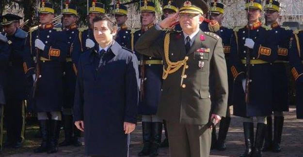 Diyarbakır İl Jandarma Komutanı tutuklandı