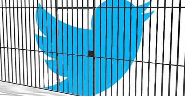 DTK ve DBP'nin Twitter hesaplarına erişim engeli