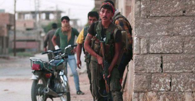 Economist: Kürtler sessizce geri çekilmeyecek