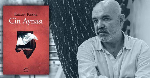 Ercan Kesal'dan yeni kitap